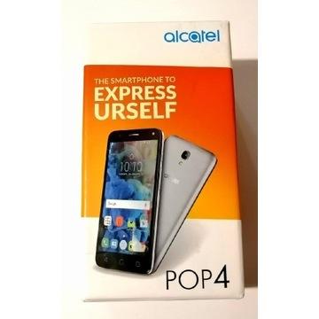 Alcatel Pop 4 5051X 1 GB / 8 GB czarny