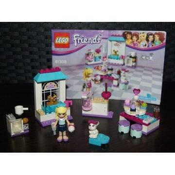 Lego friends 41308 ciasteczka przyjaźni