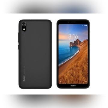 Nowy smartfon xiaomi redmi 7a 2/16 GB
