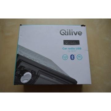 Autoradio QILIVE Q1937, 4x25W, Bluetooth, USB