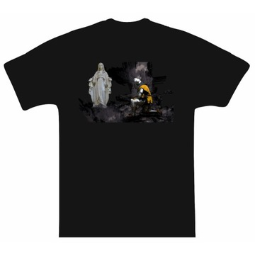 Koszulka katolicko-patriotyczna - Hołd Królowej