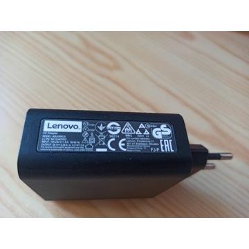 Oryg. ładowarka Lenovo Yoga ADL65WCG 20V 3.25A