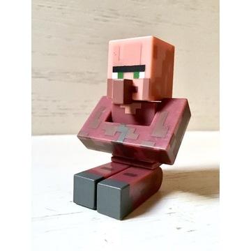 Figurka Blacksmith Villager + kowadło TM Toys