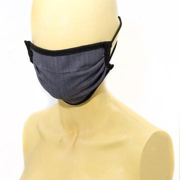 10szt maseczka bawełna maska profesjonal