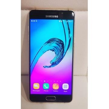 Smartfon Samsung Galaxy A5 SM-A510F Gold Złoty
