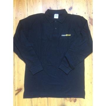 Koszulka Cisco Secure r. L (duża) męska