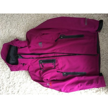 Kurtka damska the north face windstopper summit s