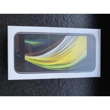 iPhone SE - 128Gb - czarny