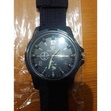 Nowy zegarek Gemius Army. Licytacja!!!