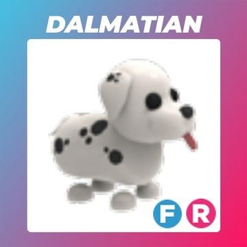 Roblox Adopt Me Dalmatian FR