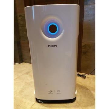 Philips oczyszczacz powietrza AC3256 POLECAM