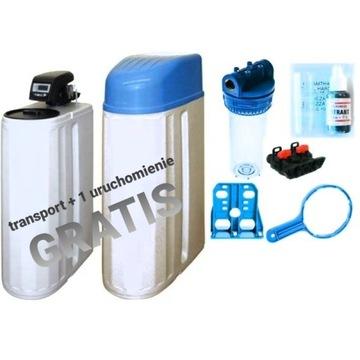 Filtr wody - zmiękczacz 25l  zestaw + wysyłka