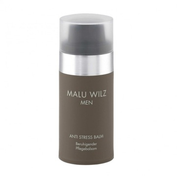 Anti Stress Balm -  balsam dla mężczyzny Malu Wilz