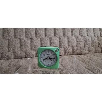 Ruhla Quartz Clock Travel