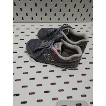 Buciki buty New Balance usa r.27.5 16 cm