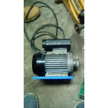 silnik elektryczny jedno fazowy