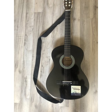 Gitara *tanio*