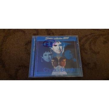 Chris de Burgh Golden collection 2000 płyta CD
