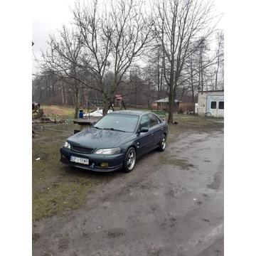 """Honda Accord VI 1.8 VTEC 1999r.wejsa """"S"""""""