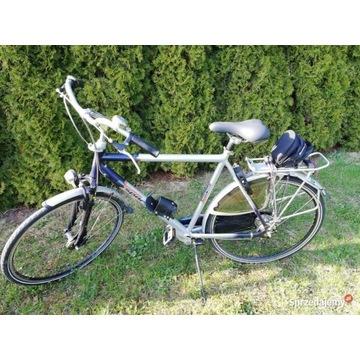 """Rower Sparta 28''"""""""