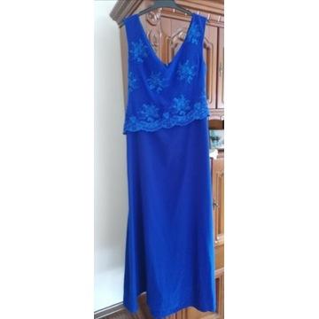 Suknia wieczorowa , sukienka 42