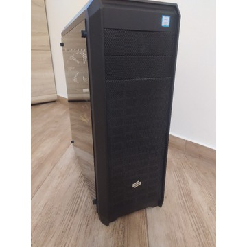 Komputer do gier i5 4570 R9 280X DDR3 8gb 120 SSD
