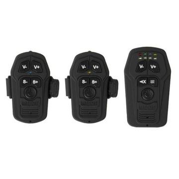 MADCAT Smart Alarm Sets 2+1