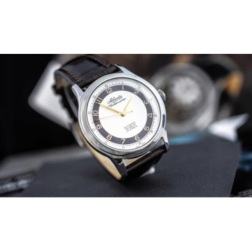 Atlantic Worldmaster automatic z limit kolekcji