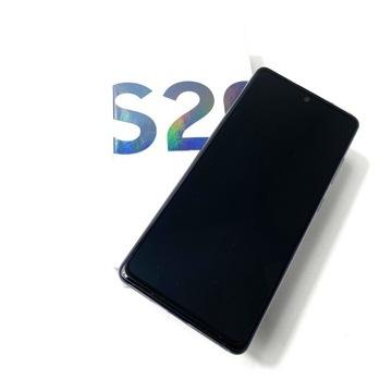 Samsung Galaxy S20 FE Niebieski Powystawowy