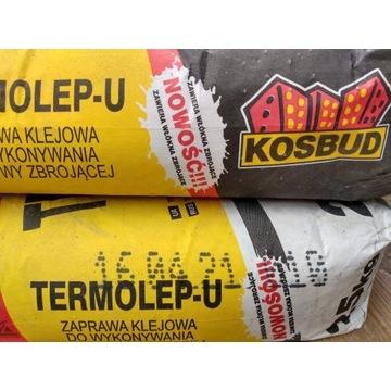 KOSBUD - Termolep - U 25kg klej do siatki