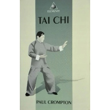 Tai chi Paul Crompton 1994