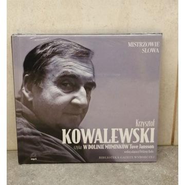 Mistrzowie Słowa - Krzysztof Kowalewski