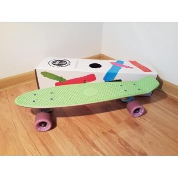Deskorolka fiszka fishka penny Fishskateboards