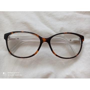 Okulary korekcyjne TOMMY HILFIGER szkła+2 gratis