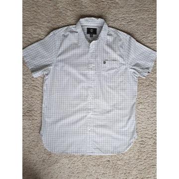 Koszula Timberland rozmiar M/L_stan idealny