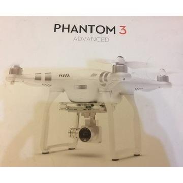 Dron DIJ Phantom 3 Advanced
