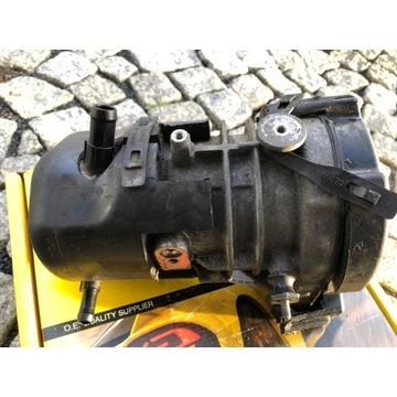 Pompa wspomagania Citroen C5 III X7 HDi A0025846