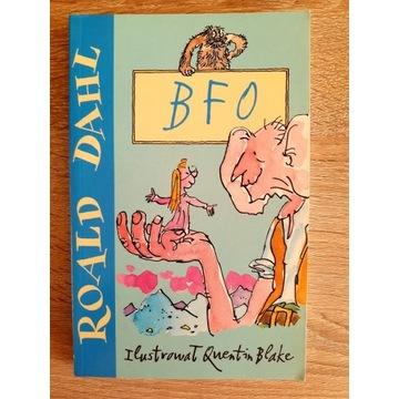 BFO - Roald Dahl
