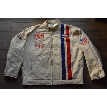 Dakota Grand Prix Stev McQueen .kolekcjonerska