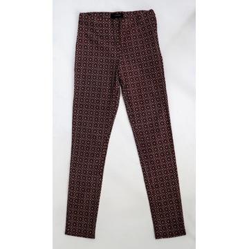 Spodnie deseń ATMOSPHERE 36