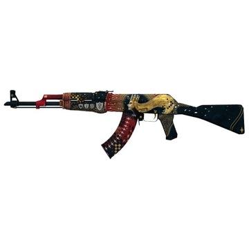 AK-47 | The Empress / Cesarzowa