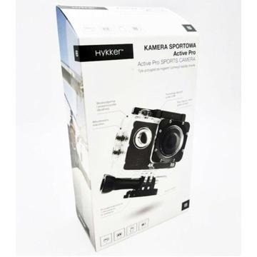 Kamera Sportowa Active Pro