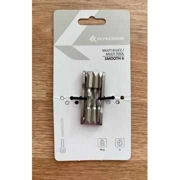 KROSS Multi klucz SMOOTH 6