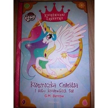 Księżniczka Celestia i lato... Egmont