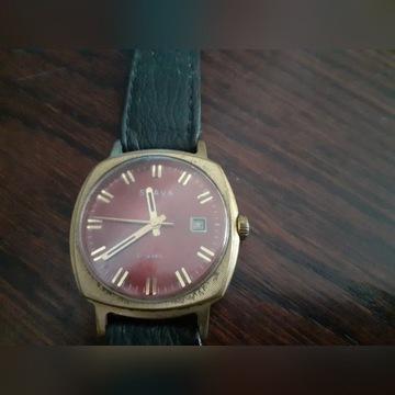 Zegarek slava 21 kamieni sprawny