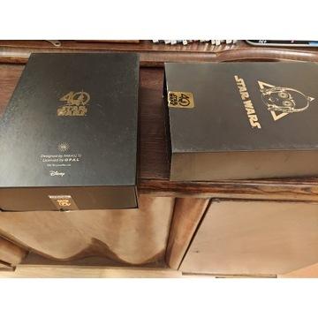STAR WARS 40TH ANNIVERSARY - Collector's Box Set