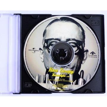 Róże Europy - Kosmetyki - Promo CD Single - 2004