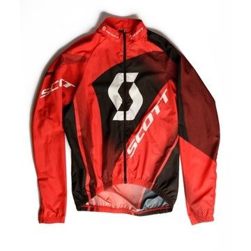 Kurtka rowerowa Scott Winbreaker Authentic