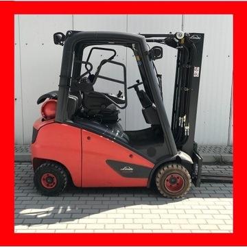 Wózek widłowy Linde H20T EVO 391 2 tony widlak