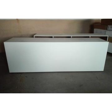 Ekspozytor podest wystawowy klocek lada box 250x60